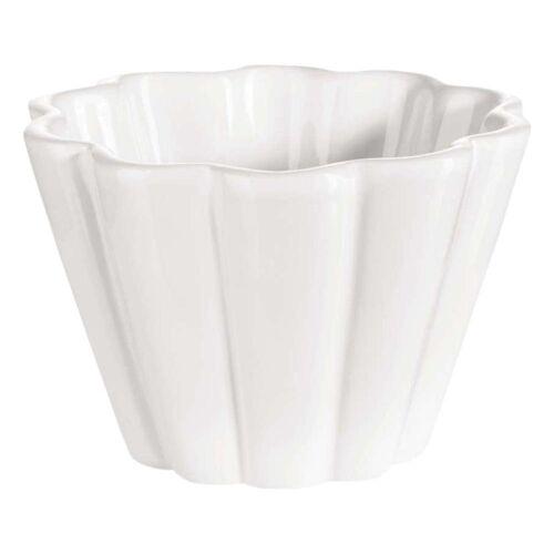 ASA SELECTION Backform »Grande Keramik Weiß«