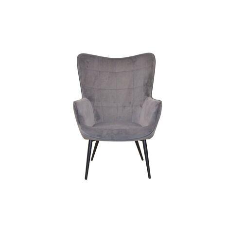 moebel-direkt-online Sessel »Mick« (1-tlg), mit bequemer Sitzschale