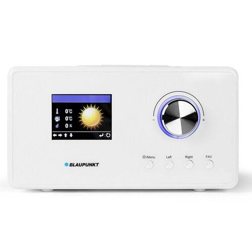 Blaupunkt »IR 25 WH« Radiowecker (UKW, 5 W, UKW Internetradio mit Weckfunktion)