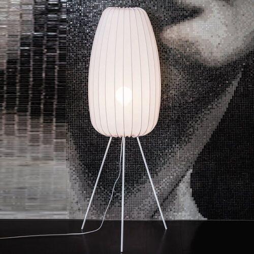 Licht-Trend Stehlampe »Muse L 130cm Weiß«