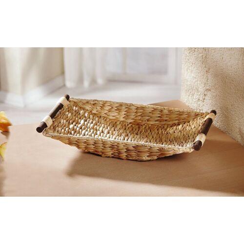HomeLiving Dekokorb »Moderne-Schale«
