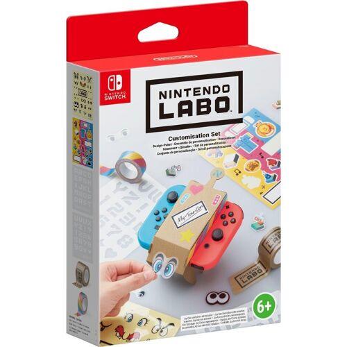 Nintendo Switch Nintendo Labo: Design-Paket