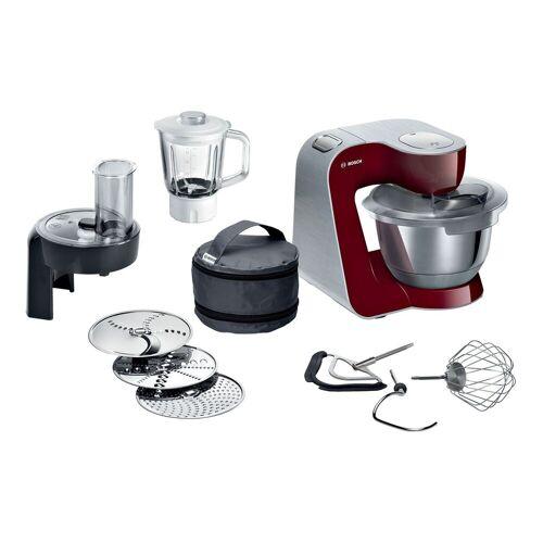 Bosch Multifunktions-Küchenmaschine MUM58CR60 Küchenmaschine, 1000 W, 3.9 l Schüssel