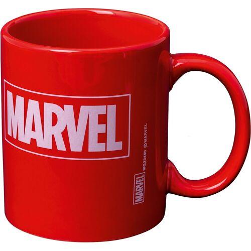 ak tronic Tasse »Tasse Marvel (Logo)«