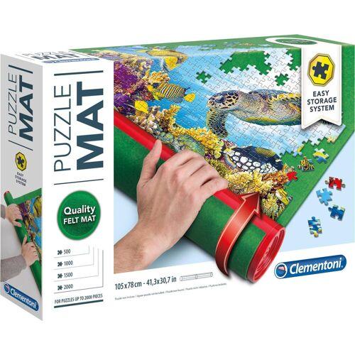 Clementoni® Puzzlematte »Puzzle Mat«, zum Rollen