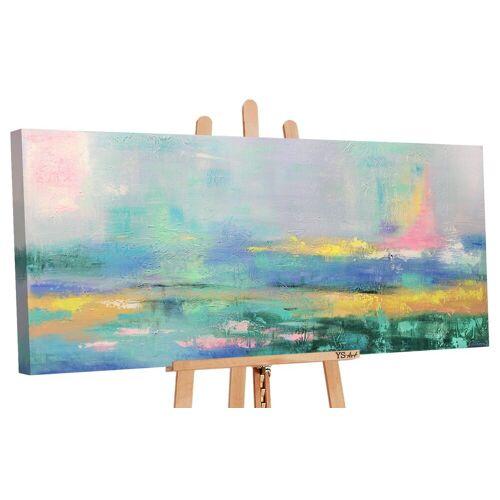 ART YS-Art Gemälde »Aquarelle 056«
