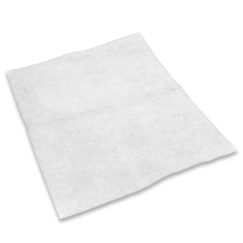 AccuCell Staubsaugerrohr Staubsaugerfilter, Vlies-Filter zum Schneiden