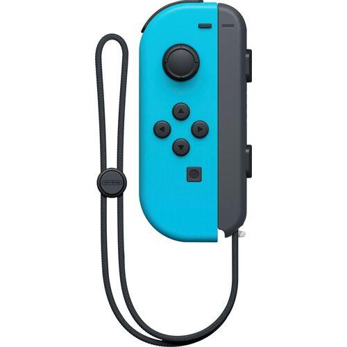Nintendo Switch »Joy-Con (L) Neon Blau« Wireless-Controller