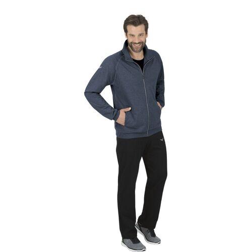 Trigema Freizeitanzug-Set, jeans-melange