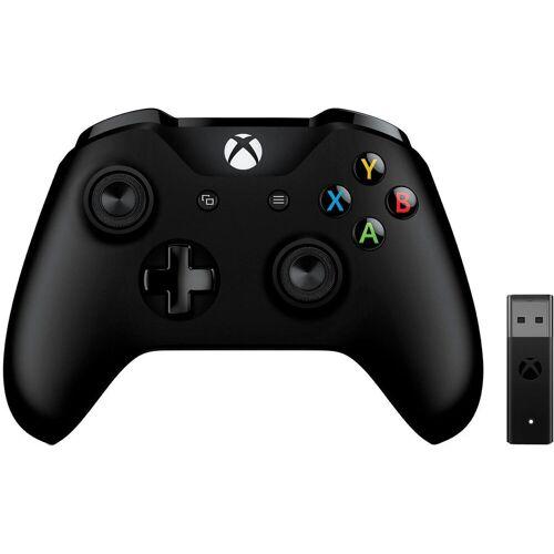 Xbox One »Wireless Adapter für Windows« Xbox-Controller (kabellose Komfort)