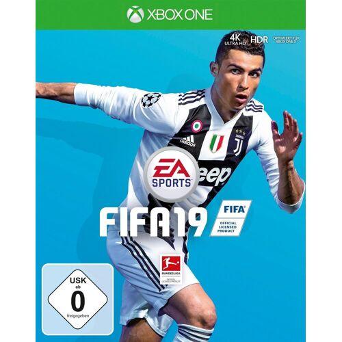 Electronic Arts FIFA 19 Xbox One