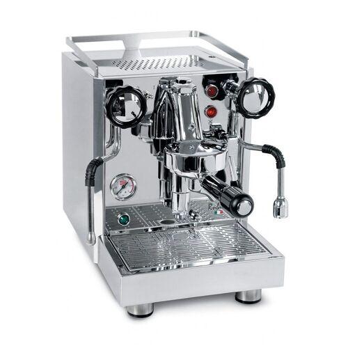 Quickmill Espressomaschine 0981 Rubino Nero Espressomaschine