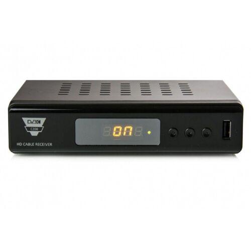 Opticum Red »HD C200« Kabel-Receiver