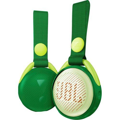 JBL POP Bluetooth-Lautsprecher (Bluetooth), grün