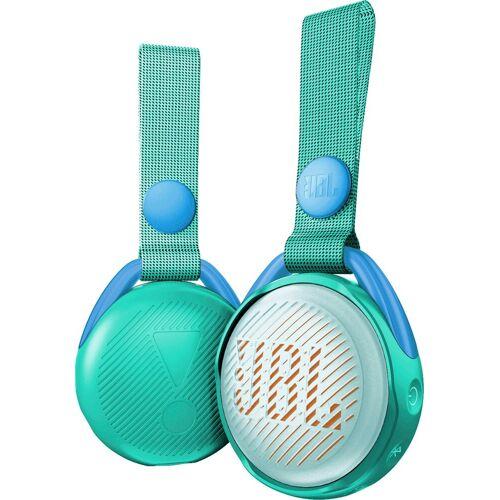 JBL POP Bluetooth-Lautsprecher (Bluetooth), türkis