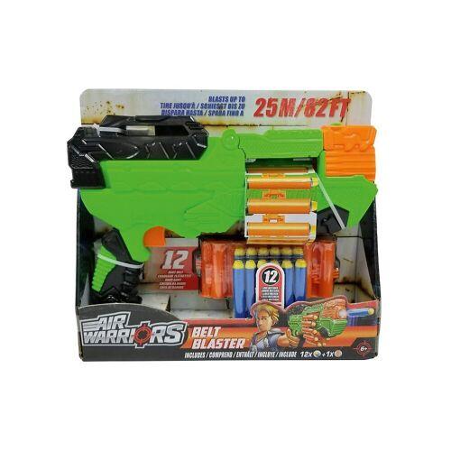 Air Warriors Blaster »Belt Blaster, inkl. Dartgurt und 12 Darts«