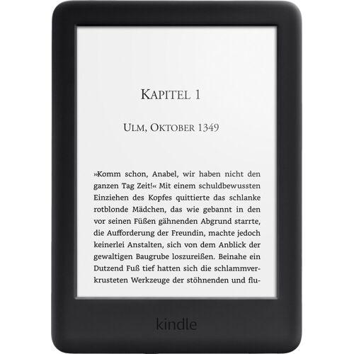 """Kindle E-Reader 2019 4GB E-Book (6"""", 4 GB)"""