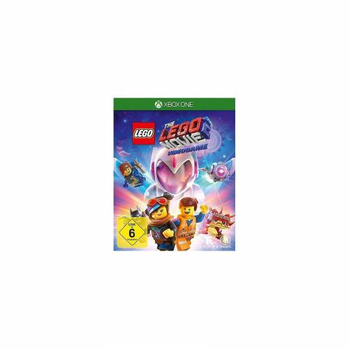 Lego XBOXONE The Movie 2 Videogame