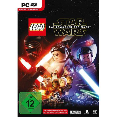 Warner Games Lego Star Wars: Das Erwachen der Macht PC, Software Pyramide