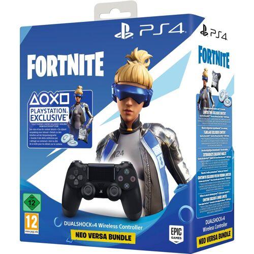 PlayStation 4 »DUALSHOCK 4« Wireless-Controller (Fortnite Neo Versa)