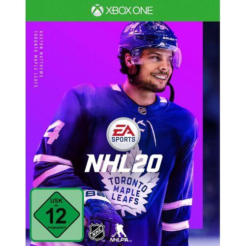 Electronic Arts NHL 20 Xbox One