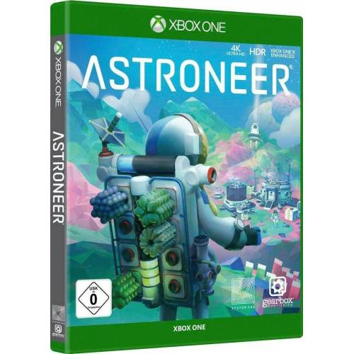 Gearbox Publishing Astroneer Xbox One