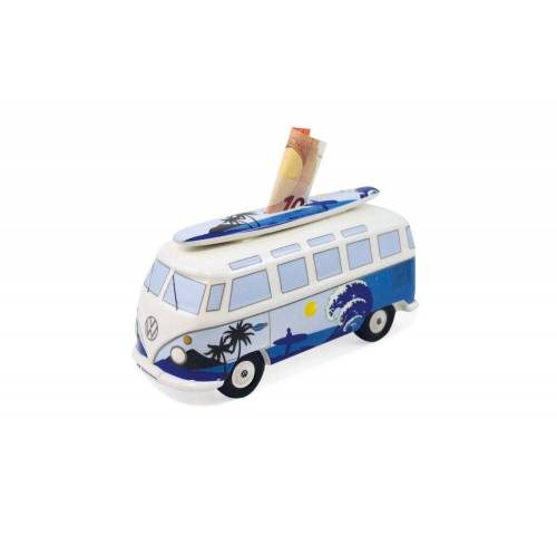 VW Collection by BRISA Spardose »VW Bulli T1«, Surf