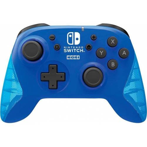Hori »Wireless Switch Controller-blau« Controller