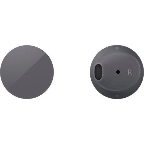 Microsoft »Surface Earbuds« wireless In-Ear-Kopfhörer (Bluetooth), Grafit