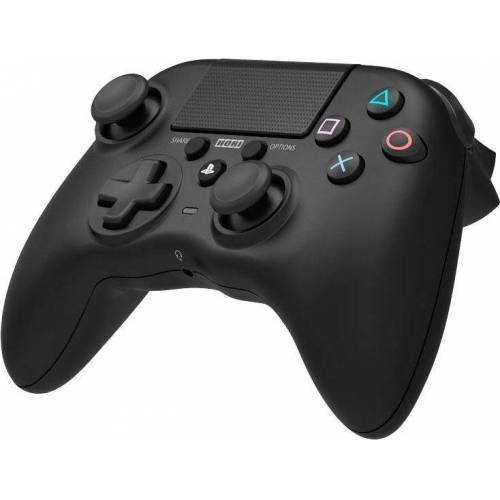 Hori »PS4 Wireless Controller Onyx PLUS« Wireless-Controller