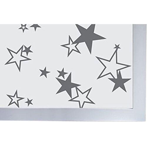 JOKA international Fensterfolie »Fenster Sichtschutzfolie Sterne,15502 Fensterfolie«,
