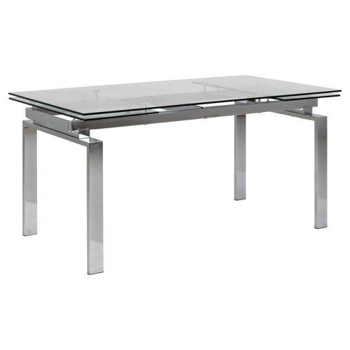 ebuy24 Esstisch »Hummar Esstisch 160/240 cm inkl. 2 Zusatzplatten k«