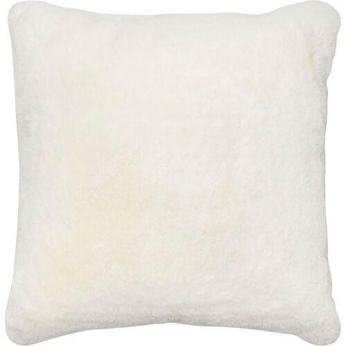 Star Home Textil Dekokissen »Rabbit«, besonders weich, hochwertig, creme