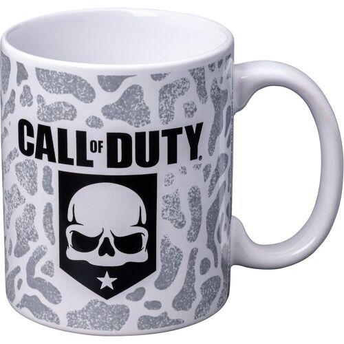ak tronic Tasse »Tasse Call of Duty (Logo)«