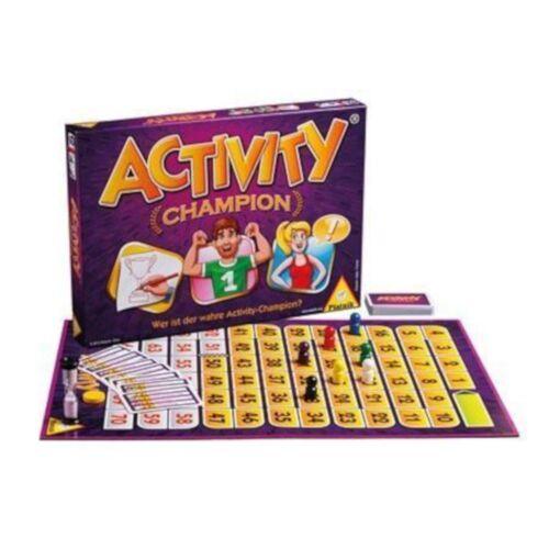 Piatnik Spiel, Brettspiel »Activity - Champion«