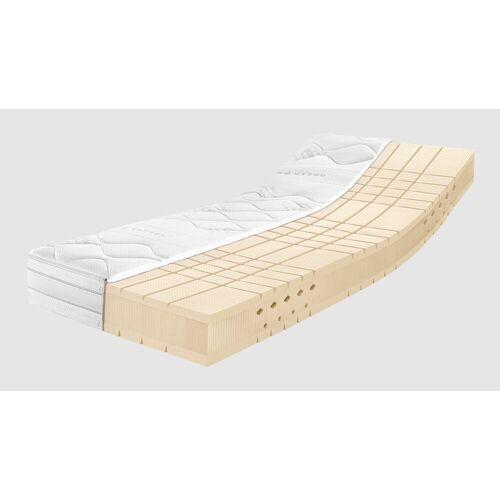 Ravensberger Matratzen Latexmatratze »Latexmatratze Premium TALALAY®«, , mit Premium Cotton®-Bezug