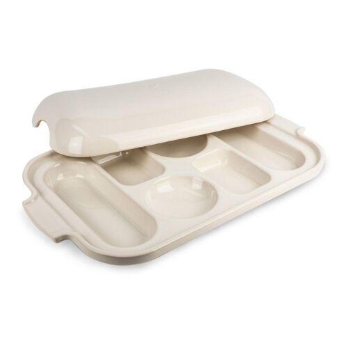 PEUGEOT Brotbackform »Appolia Keramik-Backblech«