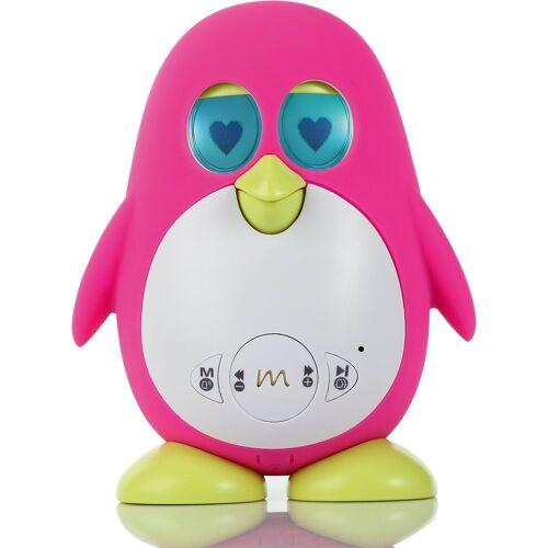 Lexibook® Tablet-Mappe »MARBO der Lernrobo, pink«