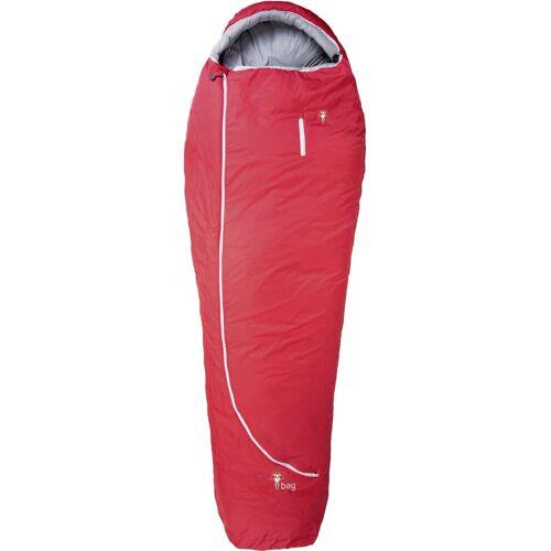 Grüezi Bag Mumienschlafsack »Biopod Wool Zero«