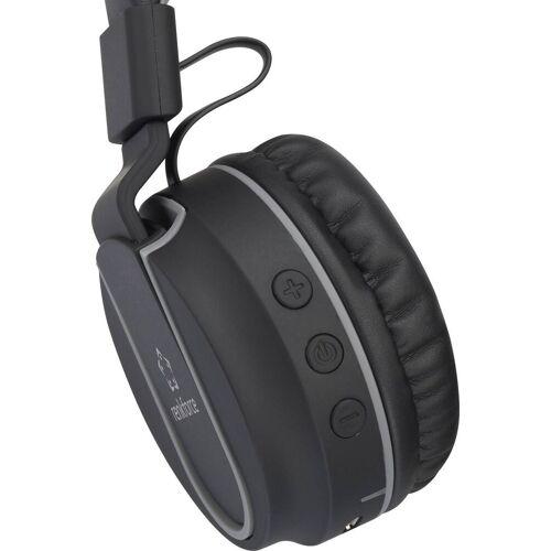 Renkforce »Bluetooth® Kopfhörer RF-BTK-100« On-Ear-Kopfhörer