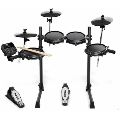 Clifton Elektrisches Schlagzeug »Alesis, Turbo Mesh Drum Kit«
