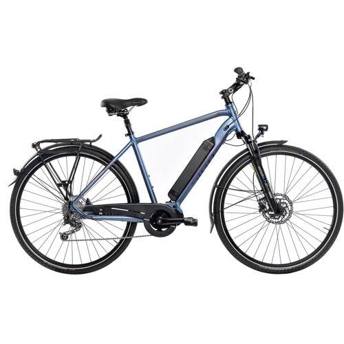 SiGN E-Bike, 9 Gang Shimano Shimano Deore Schaltwerk, Kettenschaltung, Mittelmotor 250 W