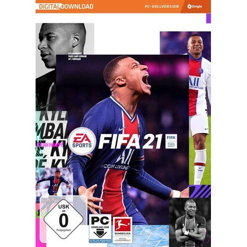Electronic Arts FIFA 21 PC