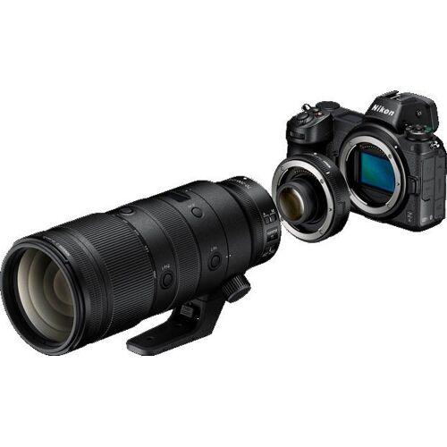 Nikon »Z-Telekonverter 1,4x« Telekonverter