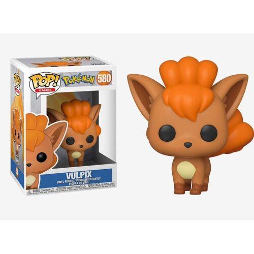 """Funko Spielfigur »POP! Pokemon #580: """"Vulpix""""«"""