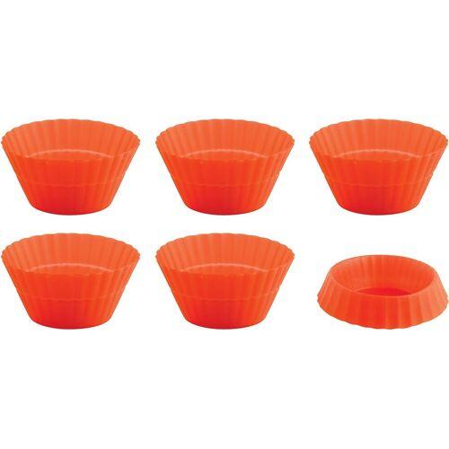 mastrad Backform »Silikon Backform für 12 Muffins«