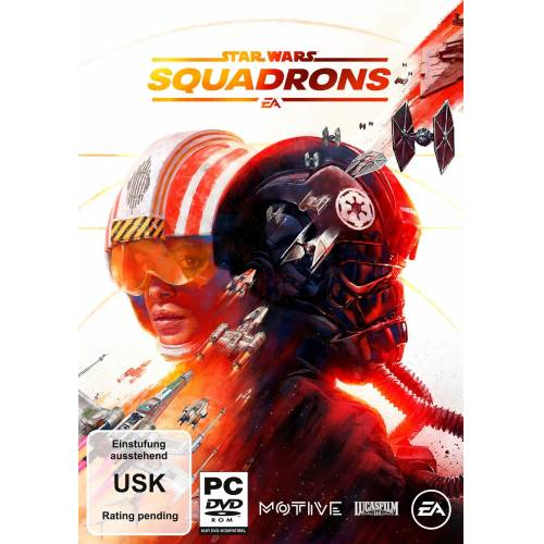Electronic Arts Star Wars Squadrons PC