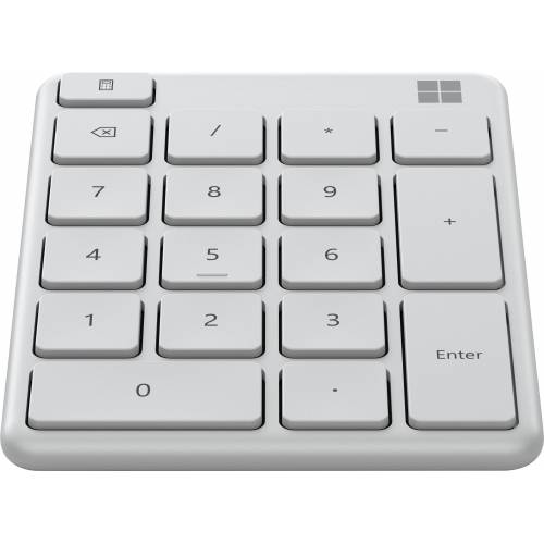 Microsoft »MS Number Pad Black« Tastatur
