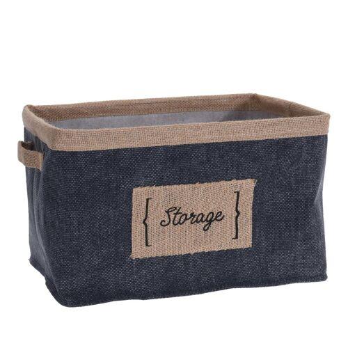 HTI-Living Aufbewahrungskorb »Aufbewahrungskorb Storage«, Aufbewahrungskorb