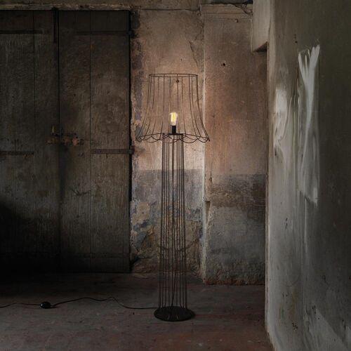 Karman Stehlampe »Lucilla Vintage«